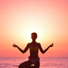Yoga: The fountain of youth