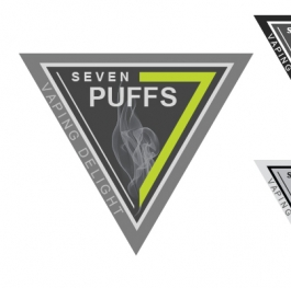 Logo color, and black and white