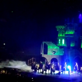 BTW Ball: Sofia