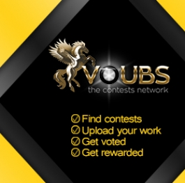 Banner design for Voubs