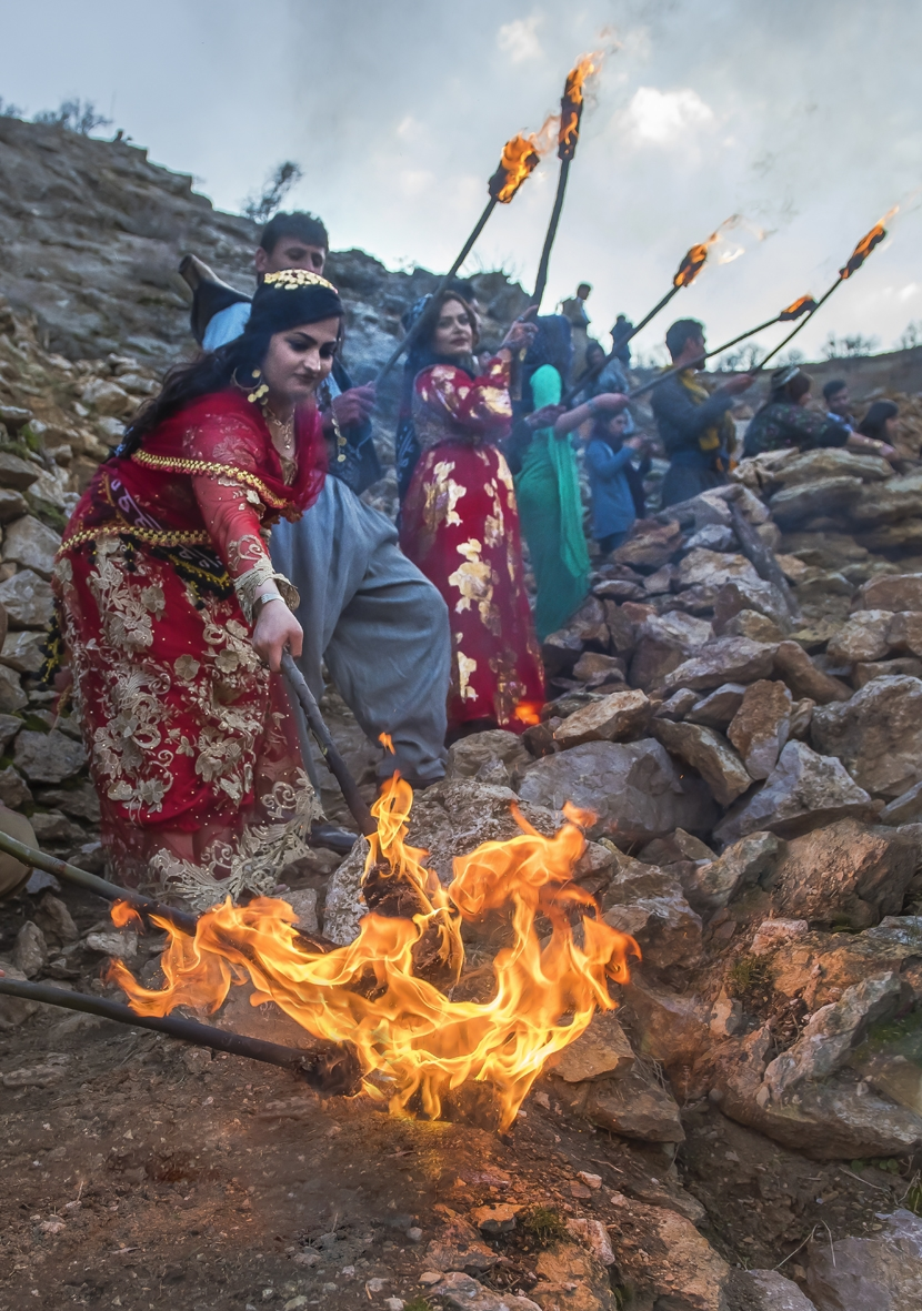 Kurdish Newroz