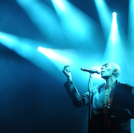 Maxi Jazz - Faithless