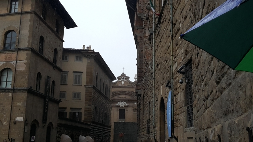 Houses in Florance