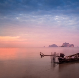Sunrise Thailand 1