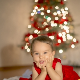 My best gift for you is my smille!