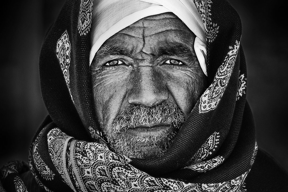Egyptian Portrait