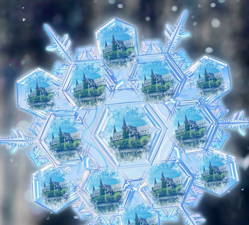 Snowflake Magic