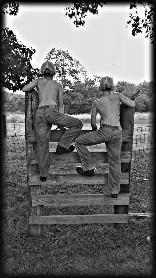My Country boys