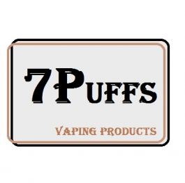 7 PUFFS - VAPING PRODUCTS