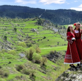 The Natural Beauty of Bulgaria