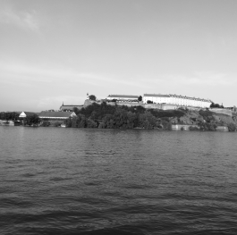 The Petrovaradin Fortress