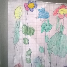Spring by Elena, 4 years