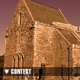 Old Church Contest