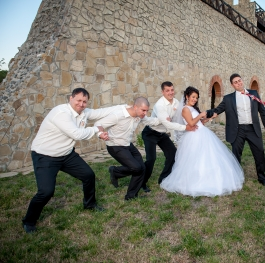 Wildest wedding photo !!!