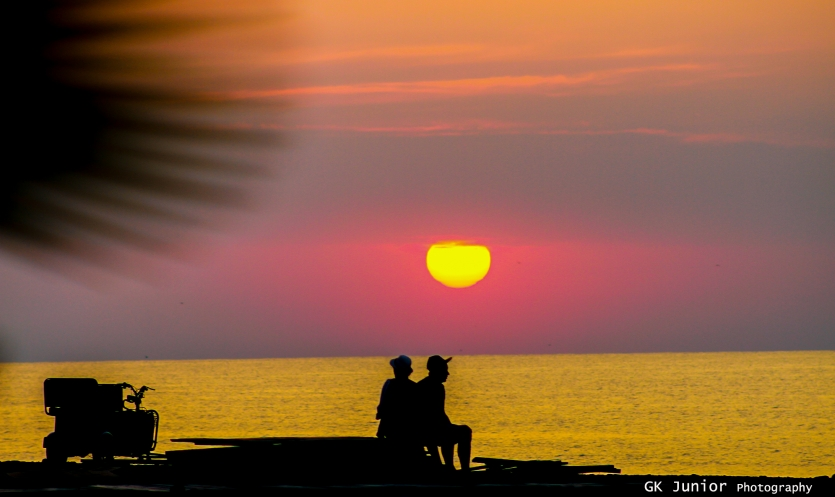 Sunset for Lovers