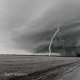 Illinois Supercell Thunderstorm
