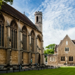 University of Gloucestershire, United Kingdom