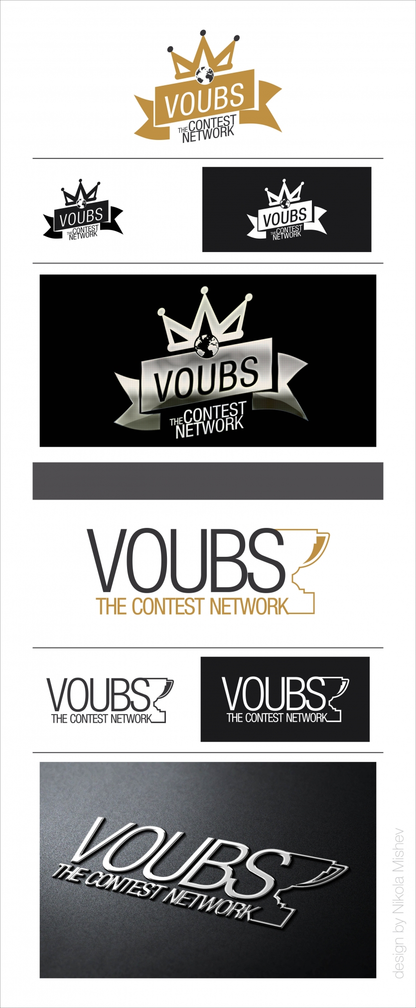Voubs logo suggestion