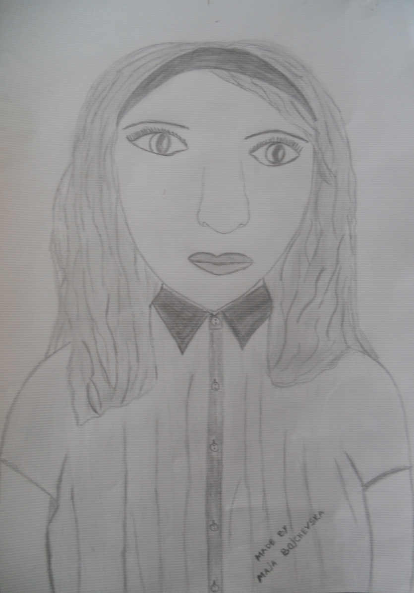 My portrait