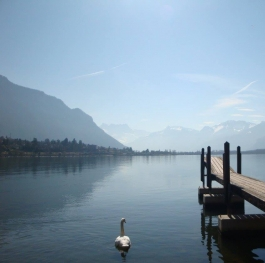 Montreux, Switzerland :)