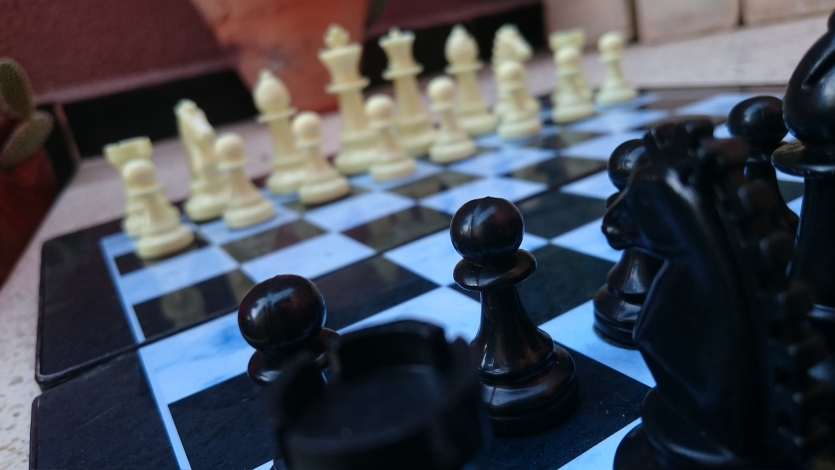 gamme chess