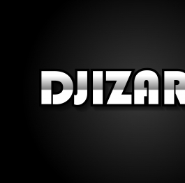 this is the part of graphic designing approach modern style dj logo