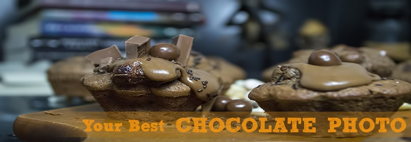 Chocolate photo contest
