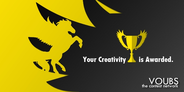 Voubs - Your Creativity is Awarded.