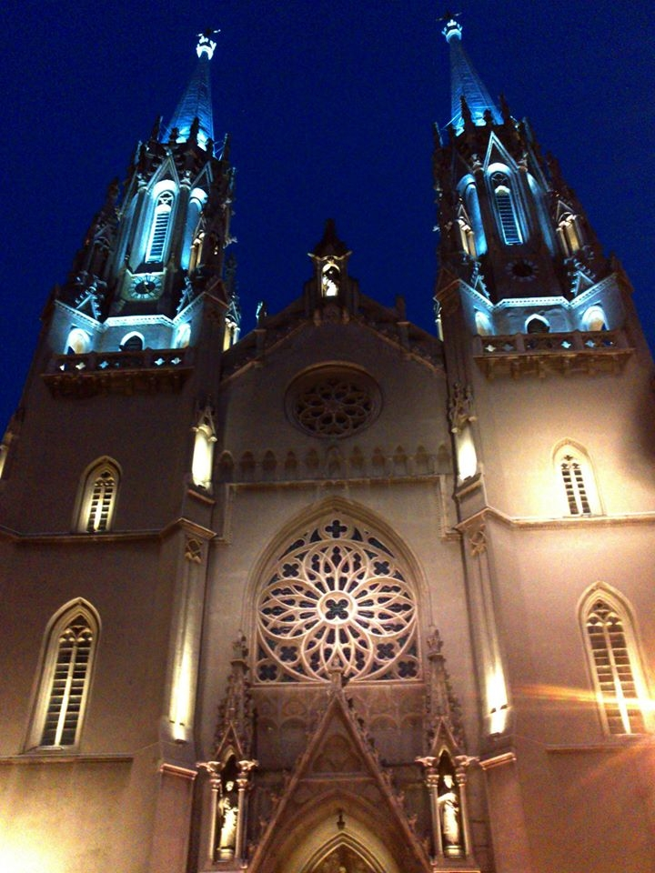 Cathedral St. Gerhard