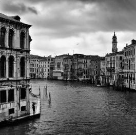 Venice - Canal great