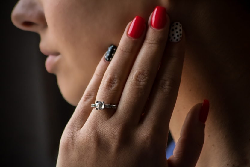 Thoughts of a bride to be