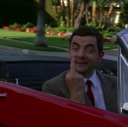 Mr. Bean - The Movie 1997
