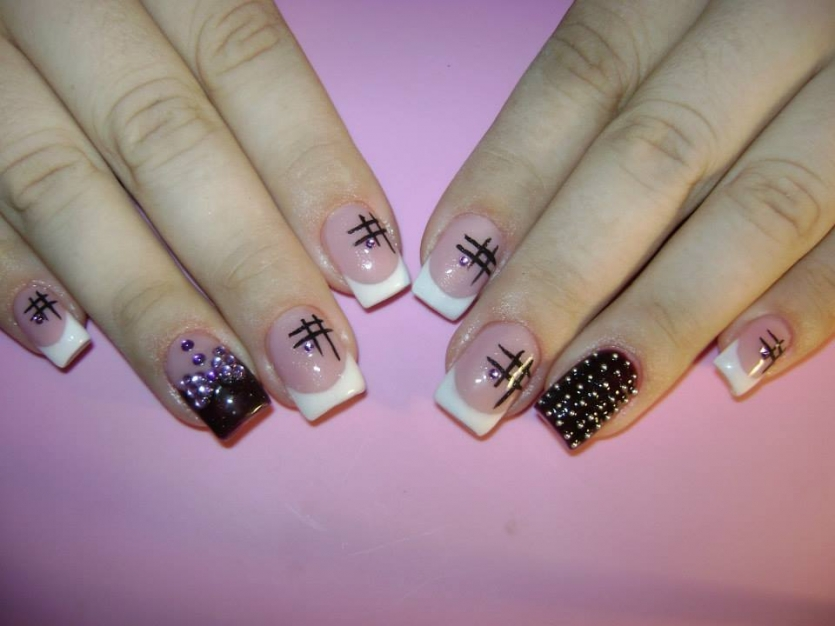 Nails for powergirils!!!