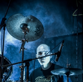 ◘ Cold cymbals ◘