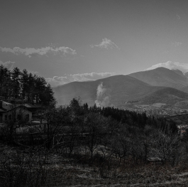 A view from Bulgaria