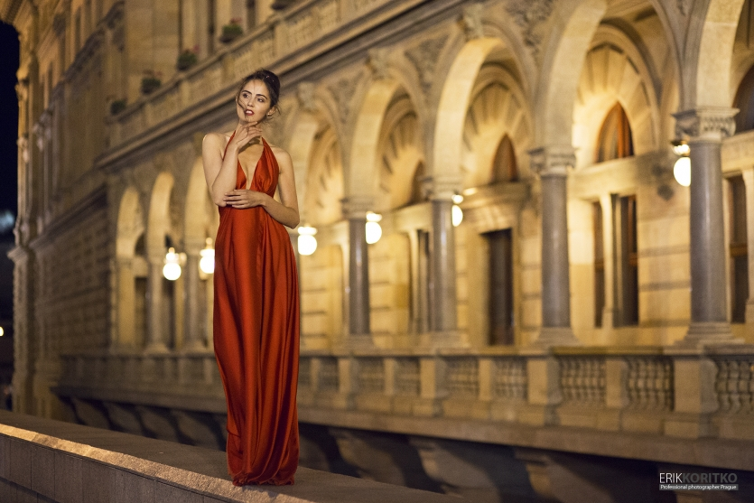 RED Fashion in Prague