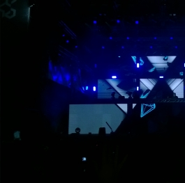 Exit Festival Hardwell