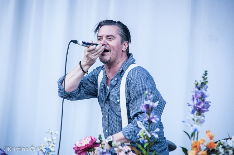 Faith no more in Rock in Vienna