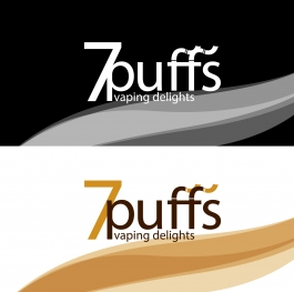 New logo for 7puffs