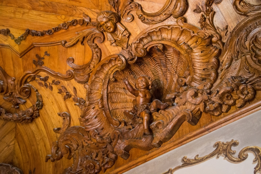 Art of Woodcarving
