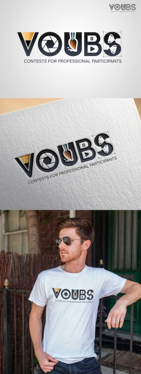 Logo for Voubs