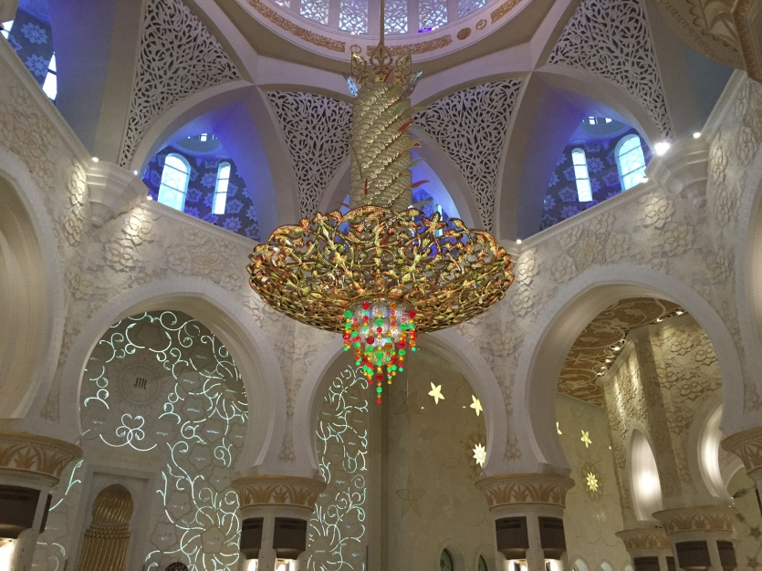 Sheikh Zayed Grand Mosque 7