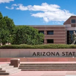 Arizona State University, USA