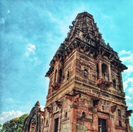 Temple of Ratanpur