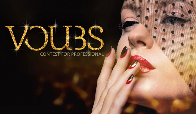 GOLD CONTEST FOR PROFESSIONAL