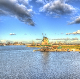 magical Holland