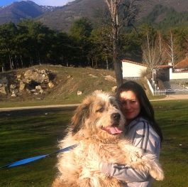 Me and Ares :*