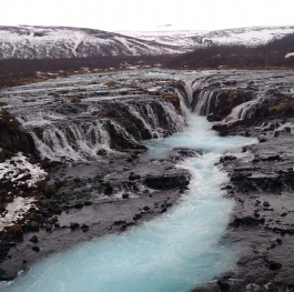 Icelandic Views