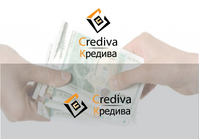 Logo for Crediva