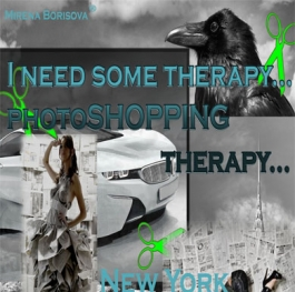 Photoshopping Therapy